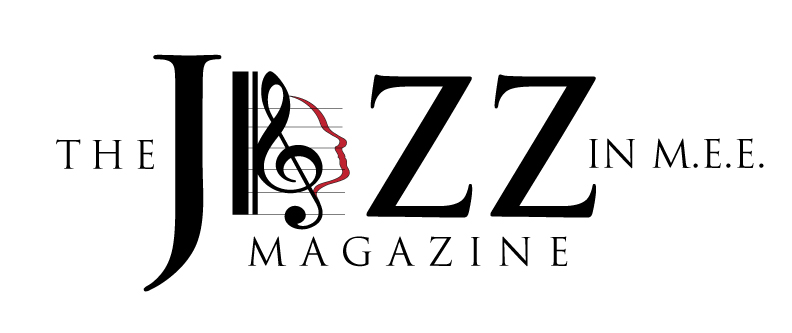 Featured in the July Edition of the Jazz in MEE Magazine...